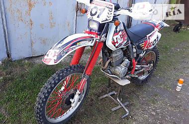 Honda XR 2001 в Коломые