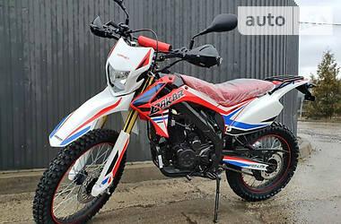 Hornet Dakar 2020 в Ивано-Франковске