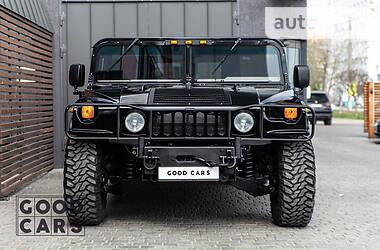 Hummer H1 1996 в Одессе