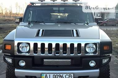 Hummer H2 6.0i 2005