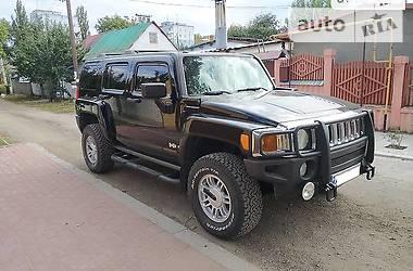 Hummer H3 2006 в Киеве