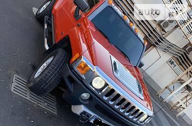Hummer H3 2008 в Кривом Роге