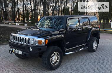 Hummer H3 2006 в Волочиске