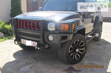 Hummer H3 2005 в Харкові