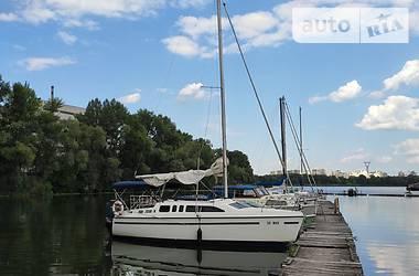 Парусная яхта Hunter 260 1994 в Киеве
