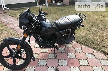 Мотоцикл Классик Hunter Wolf 2018 в Кельменцах