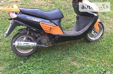 Hunter XT 2007 в Перечине