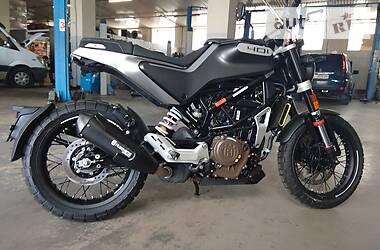 Мотоцикл Классік Husqvarna Svartpilen 2021 в Києві