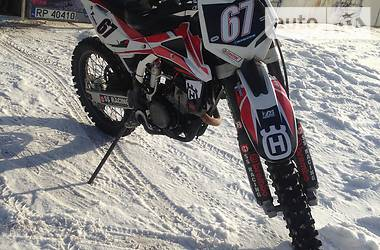 Husqvarna TC 2010 в Каменском