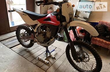 Мотоцикл Позашляховий (Enduro) Husqvarna TE 2009 в Запоріжжі