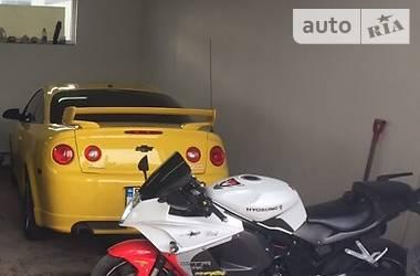 Hyosung GT 650R 2013 в Теребовле