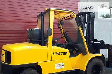 Hyster H 2006 в Радехове