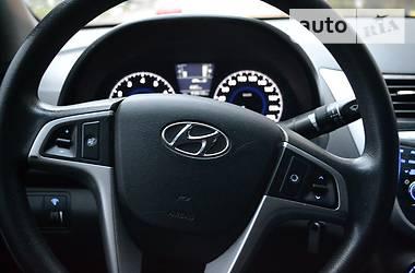 Hyundai Accent 2011 в Виннице