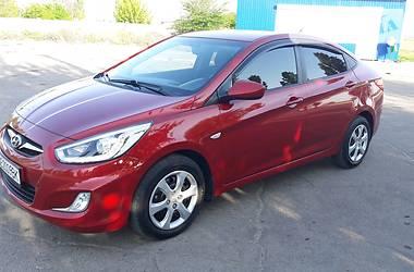 Hyundai Accent 2014 в Херсоне