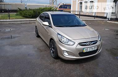 Hyundai Accent 2012 в Верхнеднепровске