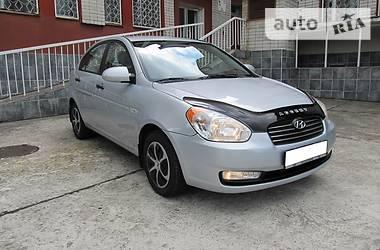 Hyundai Accent 2009 в Нетешине