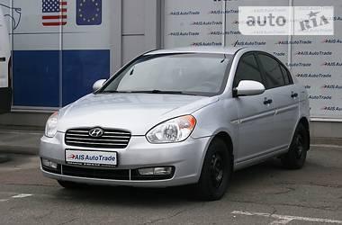 Hyundai Accent 2006 в Киеве