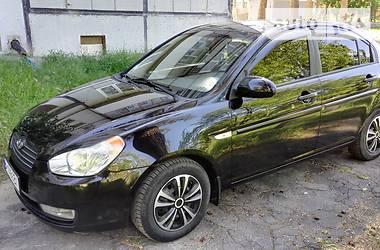 Hyundai Accent 2006 в Ахтырке