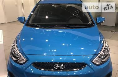 Hyundai Accent 2018 в Одессе