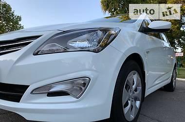 Hyundai Accent 2016 в Херсоне