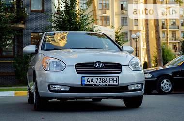 Hyundai Accent 2008 в Буче