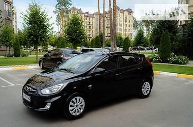 Hyundai Accent 2012 в Буче