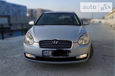 Hyundai Accent 2007 в Каменском