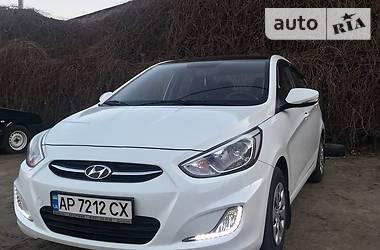 Hyundai Accent 2016 в Мелитополе