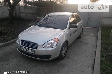 Hyundai Accent 2010 в Каменском