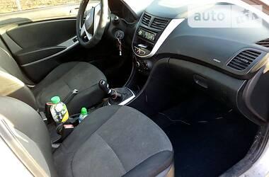 Hyundai Accent 2012 в Виннице