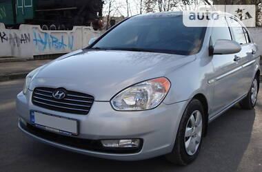 Hyundai Accent 2007 в Запорожье