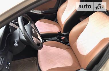 Hyundai Accent 2011 в Луцке