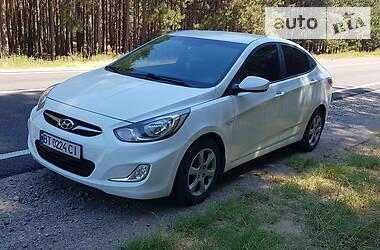 Hyundai Accent 2011 в Херсоне