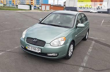 Hyundai Accent 2007 в Киеве