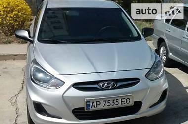 Hyundai Accent 2011 в Энергодаре