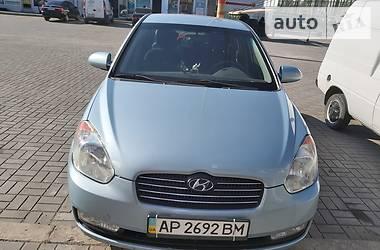 Hyundai Accent 2008 в Запорожье