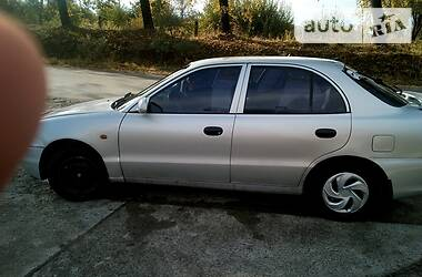 Hyundai Accent 1996 в Львове