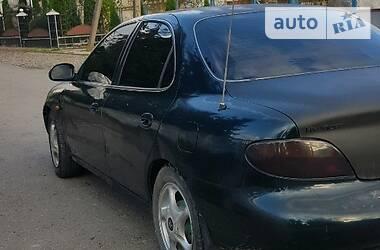 Hyundai Accent 1997 в Тячеве