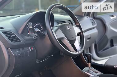 Hyundai Accent 2014 в Одессе
