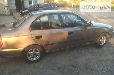 Hyundai Accent 1999 в Днепре