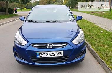 Hyundai Accent 2017 в Львове