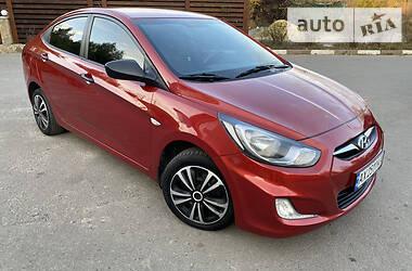 Hyundai Accent 2011 в Харькове