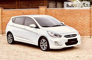 Hyundai Accent 2016 в Одессе