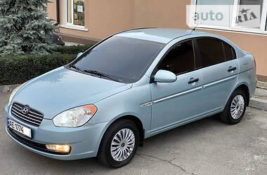 Hyundai Accent 2009 в Днепре