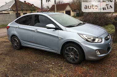 Hyundai Accent 2012 в Днепре