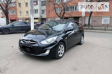 Hyundai Accent 2012 в Одессе