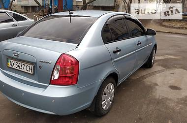 Hyundai Accent 2010 в Харькове