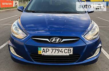 Седан Hyundai Accent 2011 в Мелитополе