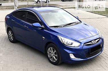 Седан Hyundai Accent 2012 в Харькове