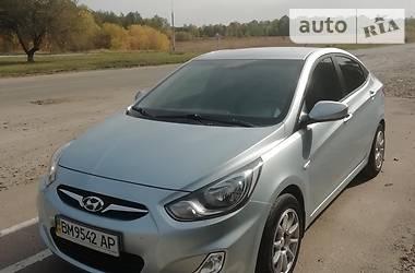 Седан Hyundai Accent 2011 в Ямполе
